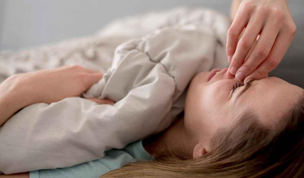 Лечение амфетаминовой зависимости в Бояркино последствия