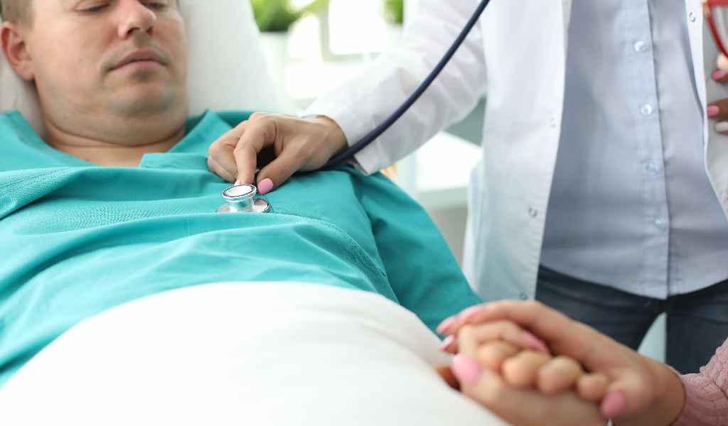 Наркологическая помощь в Бояркино в стационаре