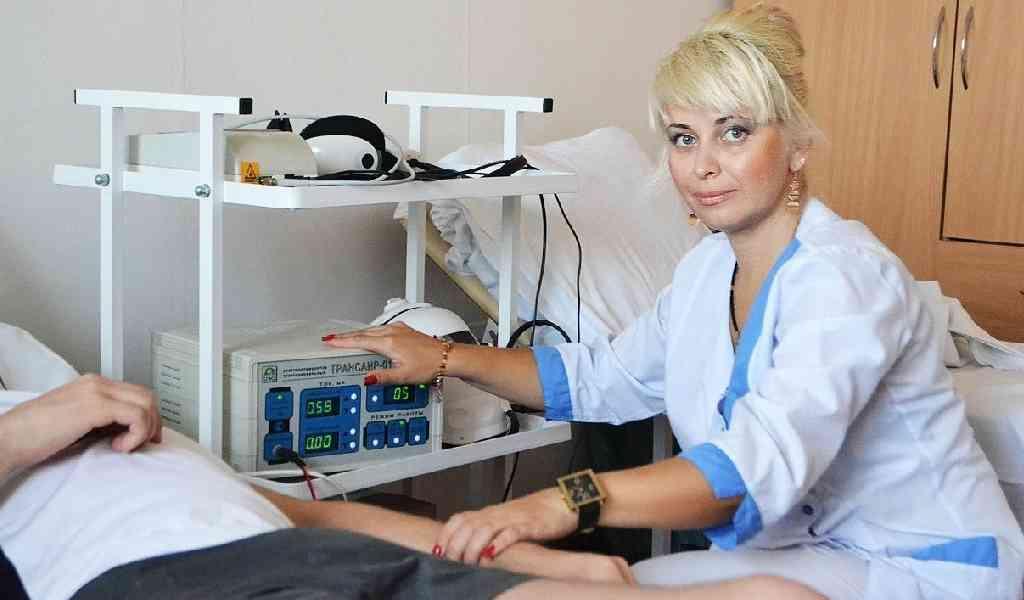 ТЭС-терапия в Бояркино круглосуточно