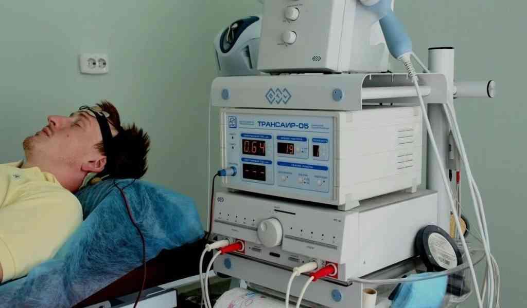 ТЭС-терапия в Бояркино